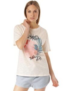 BILLABONG Free Your Mind - T-Shirt für Damen - Weiß