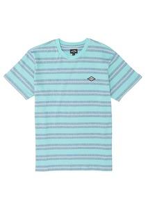 BILLABONG Combers Crew - T-Shirt für Herren - Blau