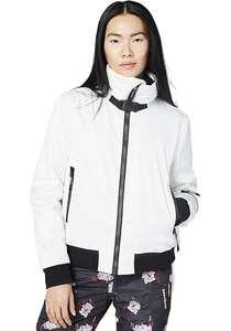 Chiemsee Ski Blouson - Skijacke für Damen - Weiß