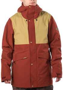 Dakine Wyeast - Snowboardjacke für Herren - Rot
