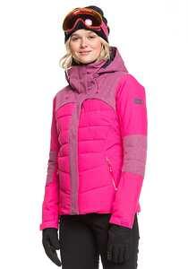 Roxy Dakota - Snowboardjacke für Damen - Pink