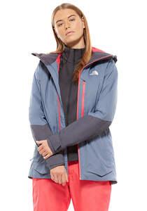 THE NORTH FACE Sickline - Skijacke für Damen - Grau