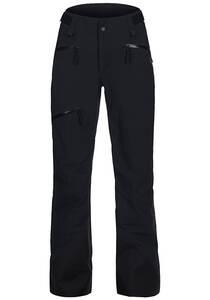 PEAK PERFORMANCE Teton - Skihose für Damen - Schwarz