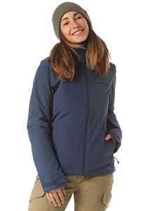 PEAK PERFORMANCE Anima - Skijacke für Damen - Blau