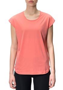 PEAK PERFORMANCE Epic - T-Shirt für Damen - Pink