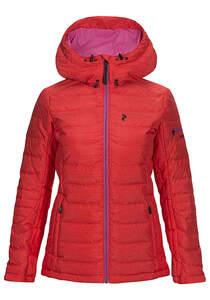 PEAK PERFORMANCE Hipe Ace Blackburn - Skijacke für Damen - Rot