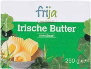 frija Irische Butter