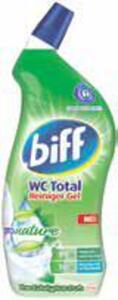 biff WC-Total WC-Reinigergel