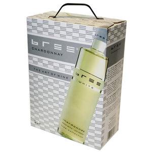 Bree Chardonnay Bag-in-Box (3 Liter)