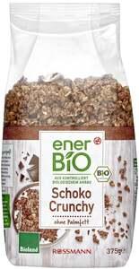 enerBiO Schoko Crunchy