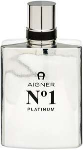 Aigner N°1 Platinum, EdT 100 ml