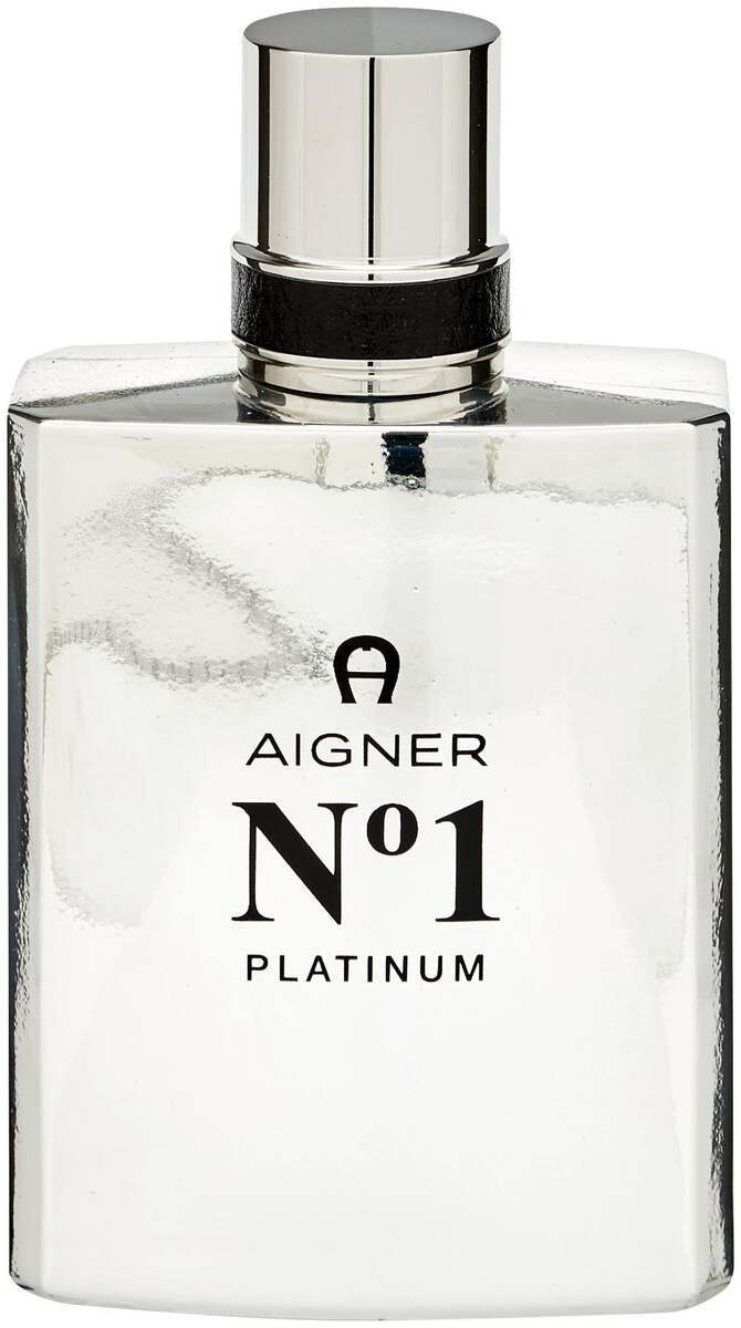 Bild 1 von Aigner N°1 Platinum, EdT 100 ml