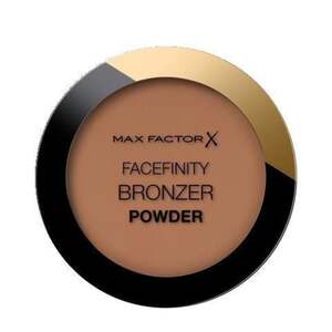 Max Factor Facefinity Bronzer 002 Warm Tan