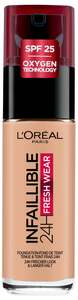 L'Oréal Paris Infaillible 24H Fresh Wear Make-up 245 Golden Honey