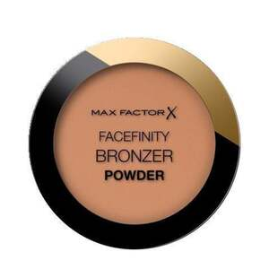 Max Factor Facefinity Bronzer 001 Light Bronze