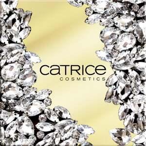 Catrice Jewel Overload Eyeshadow Palette C01 Golden Opulence