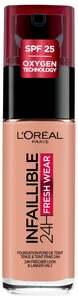 L'Oréal Paris Infaillible 24H Fresh Wear Make-up 270 Rose Sun