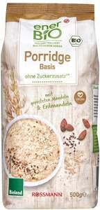 enerBiO Porridge Basis