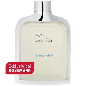Jaguar Classic Motion, EdT 100ml