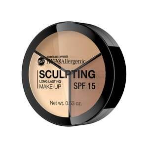 HYPOAllergenic Long Lasting Sculpting Make-up 02