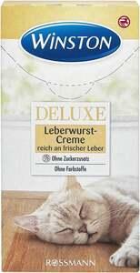 Winston Leberwurstcreme