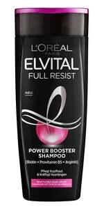 L'Oréal Paris Elvital Full Resist Power Booster Shampoo