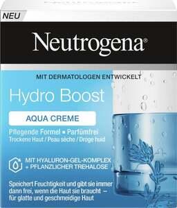 Neutrogena Hydro Boost Aqua Creme