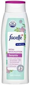 facelle Sensitiv Intim-Waschlotion
