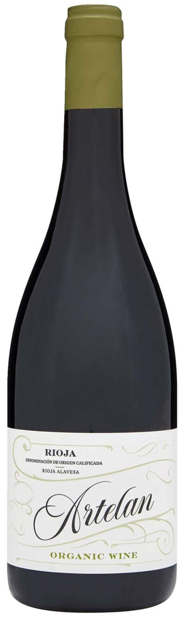 ARTELAN Rioja Tempranillo Tinto