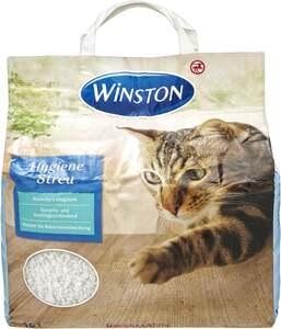 Winston Hygiene Streu