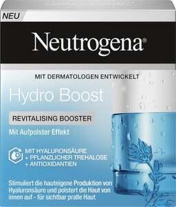 Neutrogena Hydro Boost Revitalising Booster