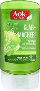 Aok Klarmacher! Waschgel