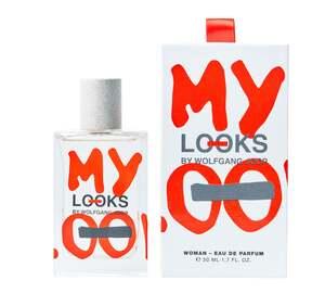LOOKS by Wolfgang Joop MY LOOKS WOMAN, EdP 50 ml