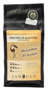 Samocca Premium Kaffee Honduras Meámbar El Grupo