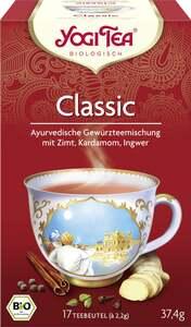 Yogi Tea Bio Classic Tee