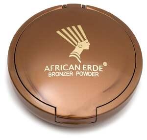 African Erde Bronzer Powder