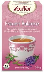 Yogi Tea Bio Frauen Balance Tee