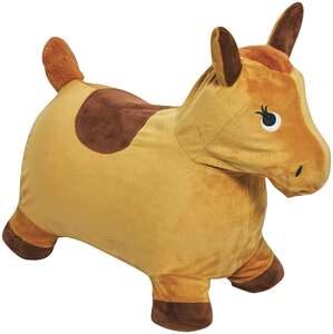 IDEENWELT Hüpftier Pferd