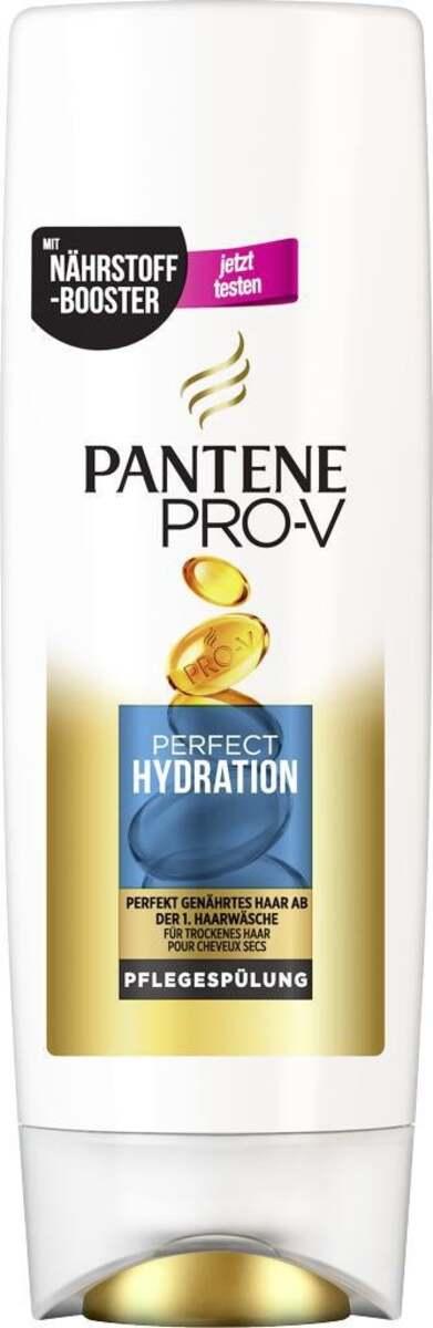 Bild 1 von Pantene Pro-V Perfect Hydration Pflegespülung
