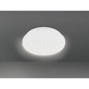 Ytong LED-Deckenleuchte mit Sterneneffekt Ø 22 cm