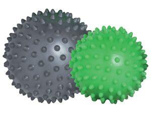 Schildkröt Fitness Noppenball-/ Massageball-Set (2-teilig)