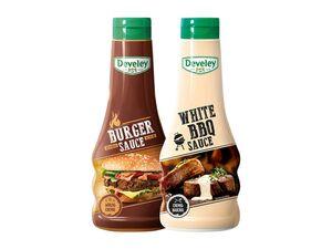 Develey Sauce
