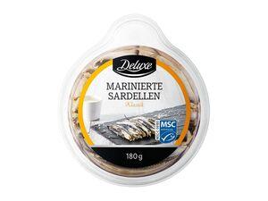 MSC marinierte Sardellen