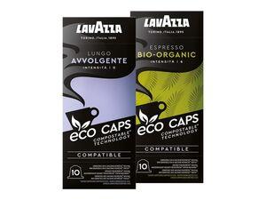 Lavazza Eco Caps