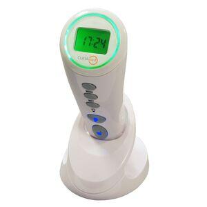 CURAmed Kontaktloses/Ohr- und Stirn-Thermometer