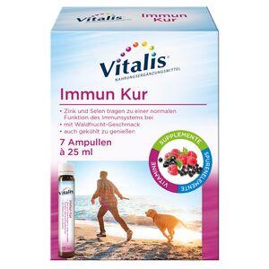 Vitalis®  Immun Kur 175 ml