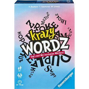Ravensburger Partyspiele Krazy Wordz