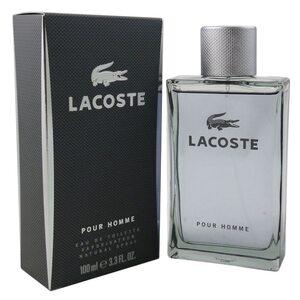 Lacoste Pour Homme Eau de Toilette 100 ml für Herren