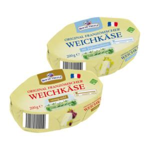 ROI DE TREFLE     Original französischer Weichkäse