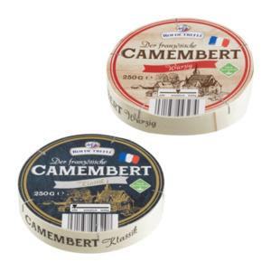 ROI DE TREFLE     Französischer Camembert